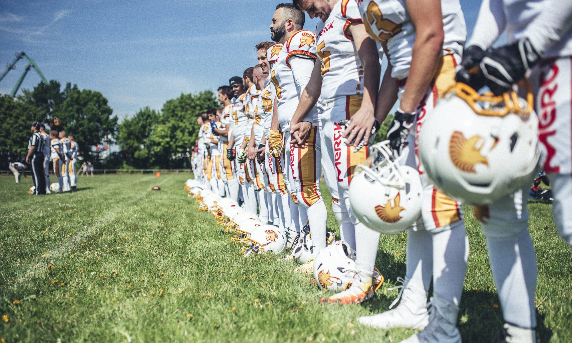 Gernsheim Gladiators